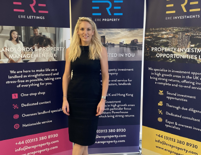 Investment lettings firm rebrands in UK and Far East