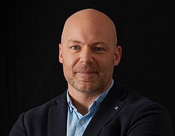 Simon Tillyer, founder of Vouch