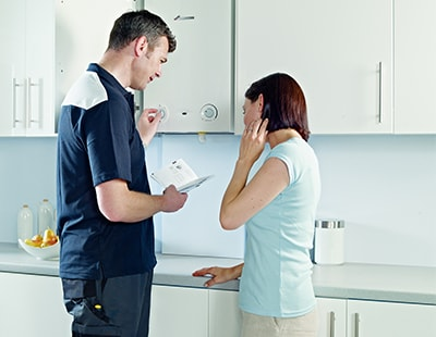New Boiler Ban: Letting agents put the heat on government