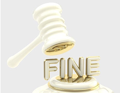 Letting agent's huge fine is largest in five year compliance clampdown