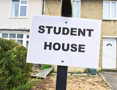 Student rents rise a fifth in just one year, says bank study