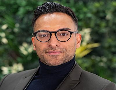 Bal Arora – Managing Director at Orlando Reid
