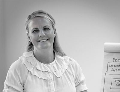 Heidi Shackell, CEO of The Lettings Hub