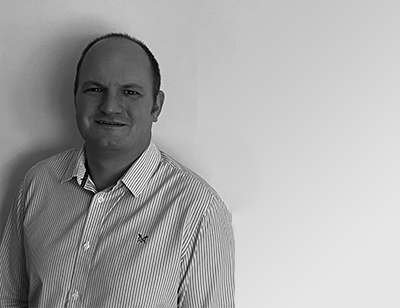 Nathan Abbott, Head of Change Management at The Lettings Hub