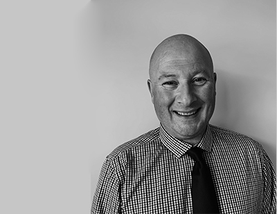 Vince Demilio, Sales Director of The Lettings Hub