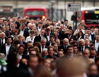 Commuter Belt rental market stronger than London, says agency