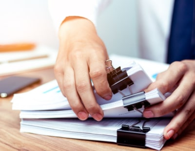 Renters' group on the warpath over agents' documentation