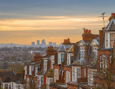 Is London's rental market stabilising at last?
