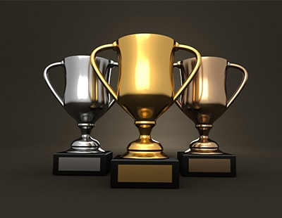 Royal Respect! Top supplier wins prestigious  award