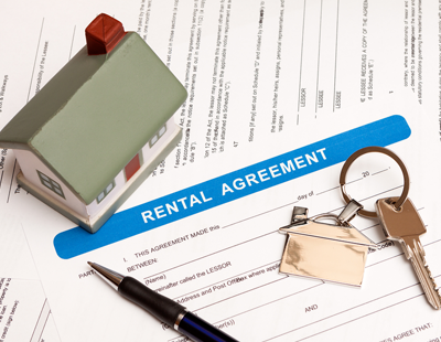 One of the first: landlord repays housing benefit following new legislation