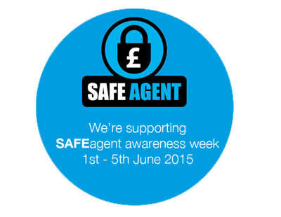 The best of SAFEagent Awareness Week 2015