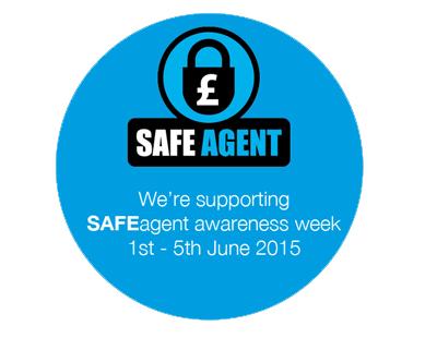 The best of SAFEagent Awareness Week 2015