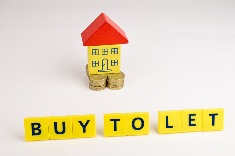 Buy-to-let market - why mortgage advisors are needed more than ever