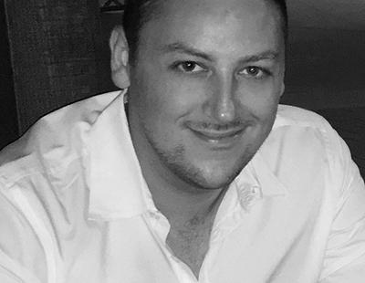Steve Rad, Managing Director at InventoryBase